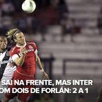 Futebol - Os gols - Internacional 2 x 1 Vasco - 24/10/12 - Brasileirão 2012