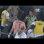 Futebol - Pancadaria em jogo da Sulamericana