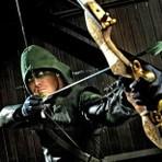 Entretenimento - Arrow, a série do Arqueiro Verde