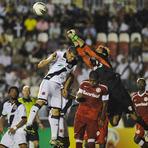 Futebol - Vasco da Gama 1 x 2 Internacional - O duro golpe da realidade...