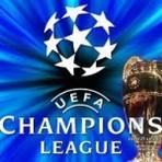 Futebol - Á 3ª jornada da Champions League
