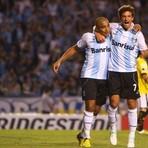 Futebol - São Paulo e Grêmio avançam as quartas-de-final da Copa Sul-Americana | Mundo do Futebol