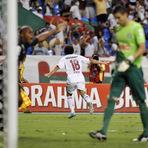 Futebol - Fluminense 2 x 1 Coritiba - Zunindo a pressão lá pras bandas das Minas Gerais... =D