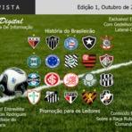 Futebol - Revista Online Plantão do Futebol