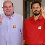 Eleições 2012 - Pesquisa Datafolha aponta empate em Fortaleza