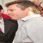 Eleições 2012 - ELEIÇÕES 2012 EM CUIABÁ: Ibope aponta empate de 50% entre Lúdio e Mauro
