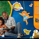 Livros - Itaú Criança – Coleção de livros infantis grátis