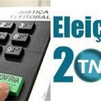 Eleições 2012 - Cinquenta cidades decidem quem será o prefeito nos próximos quatro anos