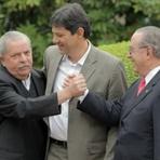 Eleições 2012 - Prefeitos eleitos no segundo turno