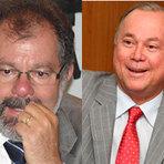 Eleições 2012 -  Marcelo Nilo perde R$ 50 mil para Paulo Azi, em aposta