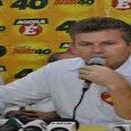 Eleições 2012 - Prefeito eleito de Cuiabá, Mauro Mendes, fala das primeiras ações em entrevista coletiva