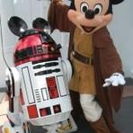 Cinema - Disney compra a Lucasfilm e anuncia Star Wars Episódio 7 para 2015