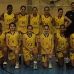 Basquete - Santo André/Semasa é campeão invicto do Paulista sub-13 de basquete feminino