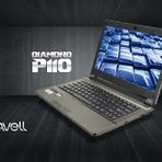 Portáteis - Notebook Gamer Avell Diamond P110 F2HJ - Análise completa