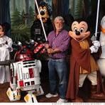 Cinema - O que George Lucas vai fazer com seus R$ 8.2 bilhões?