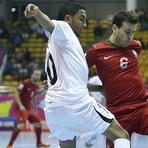 Futebol - Portugal goleia a Líbia na estreia da Copa do Mundo de Futsal na Tailândia