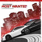 Jogos - Need For Speed Most Wanted XBOX 360