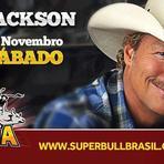 Entretenimento - alan jackson no brasil