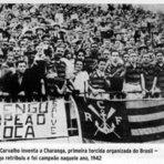 Futebol - Qual foi a primeira torcida organizada do Brasil?