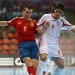 Futebol - Irã busca o empate contra Espanha em clássico