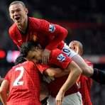 Futebol - Manchester United 2 x 1 Arsenal: Van Persie marca e ajuda em vitória sobre o ex-time