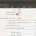 Linux - Ubuntu Tweak 0.8.2 é liberado com suporte total para Ubuntu 12.10