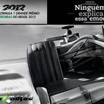 Fórmula 1 - Concorra a ingressos VIP para o GP Brasil de F1 e uma volta pelo autódromo de Interlagos