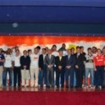 Basquete - Liga Nacional de Basquete inaugura NBB 2012/2013