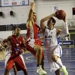 Basquete - No sufoco, Minas vence Tijuca na 1ª rodada da NBB