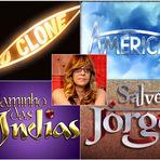 Entretenimento - O Clone, América, Caminho das Índias, Salve Jorge e as eternas repetições de Glória Perez