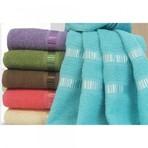 Arte & Cultura - Como amaciar toalhas de banho