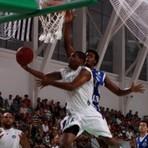 Basquete - Palmeiras vence em sua primeira partida no NBB