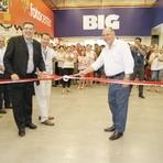 Notícias locais - Hipermercado Big em Toledo PR