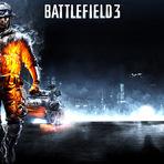 Jogos - Battlefield 3