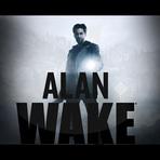 Jogos - Alan Wake