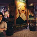 Jogos - BioShock Infinite Ganha Novo Trailer