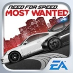 Jogos - JOGO NEED FOR SPEED™ MOST WANTED APK+DATA