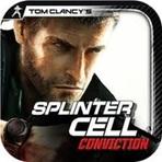 Jogos - Jogo Splinter Cell Conviction HD Apk