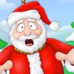 Jogos - Pai Natal Em Apuros