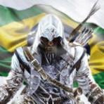Jogos - Assassin's Creed no Brasil?