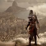 Jogos - Brasil pode ser um dos próximos locais de Assassin's Creed