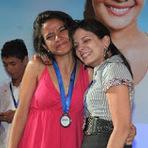 Contos e crônicas - História bonita: Lívia, adolescente medalha de ouro