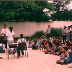 Educação - Roteiro para Elaboração de Projeto Social