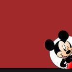 Banner do Mickey para imprimir