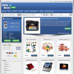 Negócios & Marketing - Tenha sua loja virtual Grátis