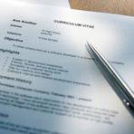 Empregos - Dicas para montar seu currículo