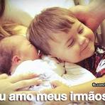 Orkut - eu amo meu irmão