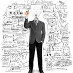 Negócios & Marketing - Para ser empreendedor é preciso ter foco