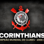 Esportes - wallpapers do Corinthians bicampeão do mundo