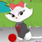 Jogos - Kitty Needs Owner